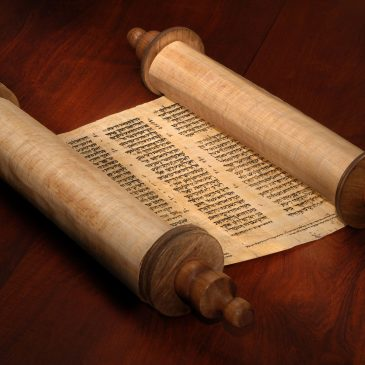 B'haaloscha – Owning the Torah