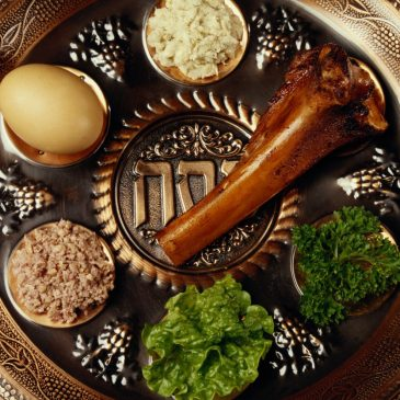 Seder Night: What's So Orderly?