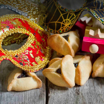 Rabbi Yochanan Bechhofer on Purim – part 5