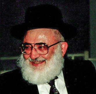 Shiva Asar B'Tamuz and the Legacy of Rav Yaakov Weinberg