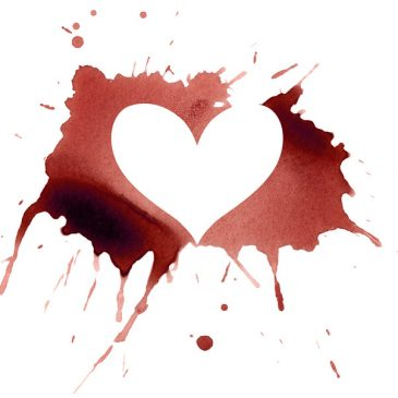 Tu B'Av: Love Bleeding Through