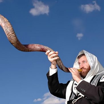 Rosh Hashana – Different vs. New