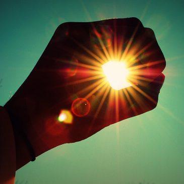 Parsha sheet: Ve'eschanan-Nachamu-Tu B'Av – Unity Shining Through