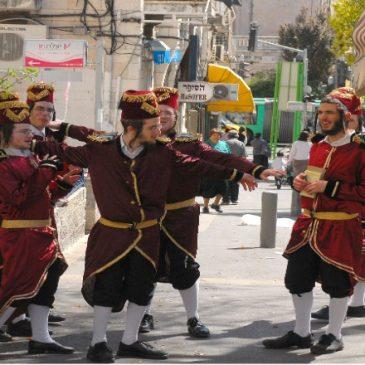 Understanding Shushan Purim