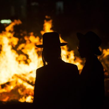 Lag B'omer seminar: What is Kabbalah? what's special about the ZOHAR?