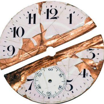 Chometz to Matza – Breaking the Time Barrier