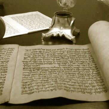 Seminar on Torah authority