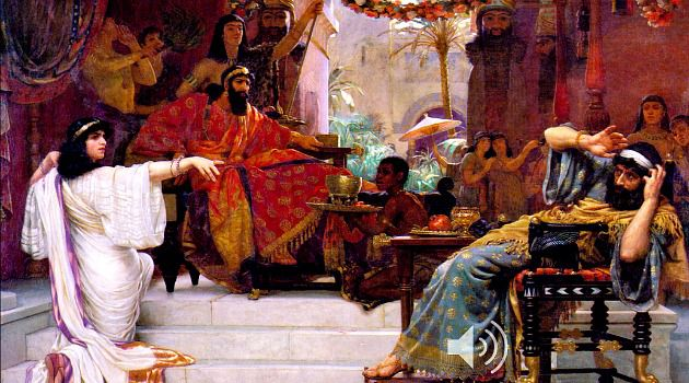 Purim: The Shushan Conspiracy