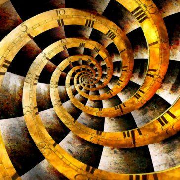 Parsha sheet: Behar/Bechukosai – Reversing the Flow of Time