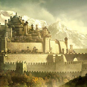 Parsha sheet: Vayigash – Kings & Kingdom