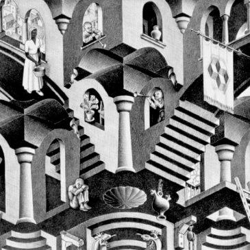 Parsha sheet: Vayakheil/Shekalim – The Inverse Perspective