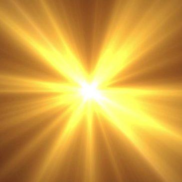 Parsha sheet: Behar – The Light